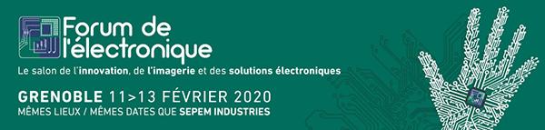 Forum de l'électronique